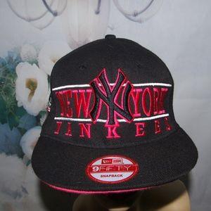 New York Yankees Hat Major League Baseball Cap